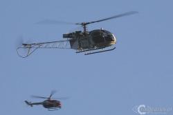SA 313B Alouette II 2022