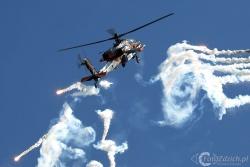 AH 64D Apache 1998