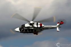 AgustaWestland AW 149 1140