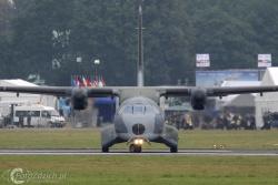 CASA C 295M 156