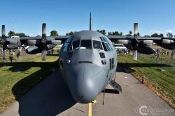 C 130 Hercules 0795
