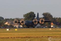 C 130 Hercules 3893
