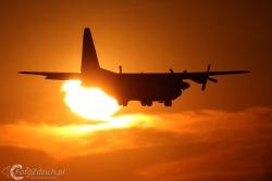 C 130 Hercules 3983