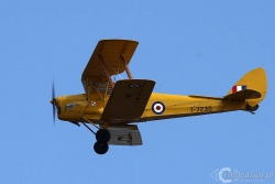 De Havilland DH 82A 4130