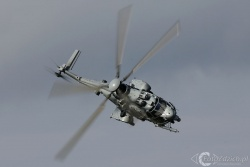 Eurocopter EC 725 Caracal 2523