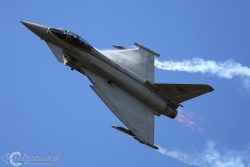 Eurofighter Typhoon S 1901