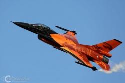 F 16 AM 3427