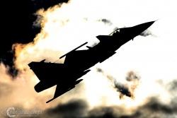 JAS 39C Gripen 7913a