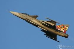 JAS 39C Gripen 9808