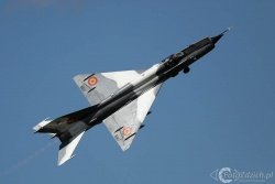 MiG 21 LanceR 1725