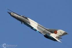 MiG 21 LanceR 2745