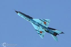 MiG 21 LanceR 2754