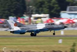 MiG 21 LanceR 8023
