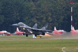 MiG 29A 3131