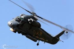 Navy Kaman SH 2G 2354
