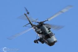 Navy Kaman SH 2G 4876