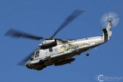 Navy Kaman SH 2G 4886