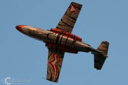 Saab 105 0664