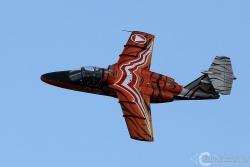 Saab 105 2423