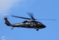 Sikorsky S 70I Blackhawk 1357