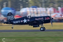 Vought F4U Corsair 3322