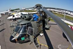 AS332 Super Puma 2809
