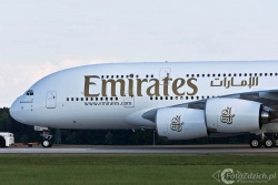 Airbus A380 3934