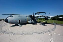 Airbus A400M 2826