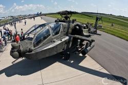 Apache AH 64D 2916