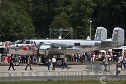 B 25J Mitchell 4087