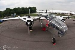 B 25J Mitchell 4811