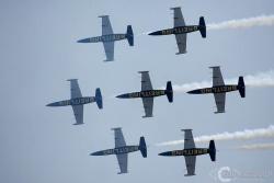 Breitling Jet Team L 39C Albatros 4663