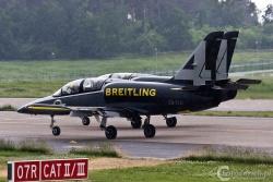 Breitling Jet Team L 39C Albatros 5334