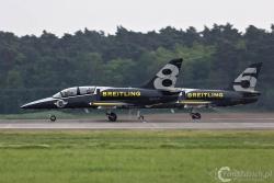 Breitling Jet Team L 39C Albatros 5393