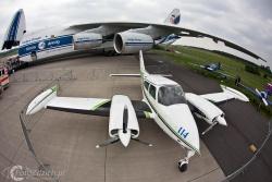 Cessna 310Q 4734