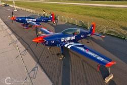Extra 300 Eichhorn Air Adventure 4002