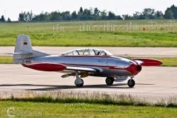 Hispano HA200 Saeta 3430