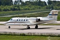 Learjet C21 3032