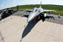 Lockheed Martin F 16 2914