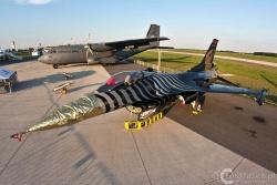 Lockheed Martin F 16 4014