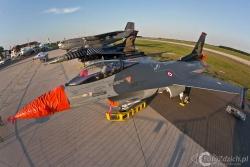 Lockheed Martin F 16 4017