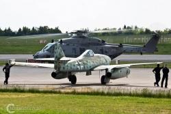 Messerschmitt Me 262 3232
