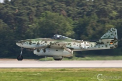 Messerschmitt Me 262 3375