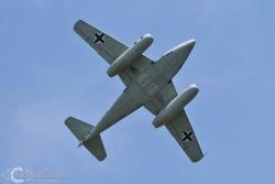 Messerschmitt Me 262 3392