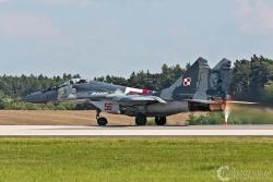MiG 29A 3489