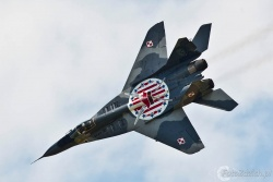 MiG 29A 3547