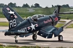 Vought F4U Corsair 4234
