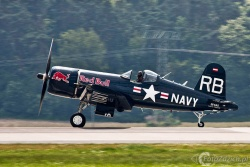 Vought F4U Corsair 4284