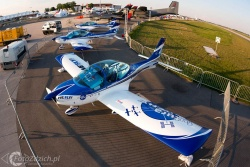 Wefly Team Fly Synthesis Texan 4020