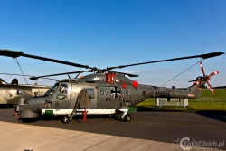 Westland Mk 88 A Sea Lynx 3965